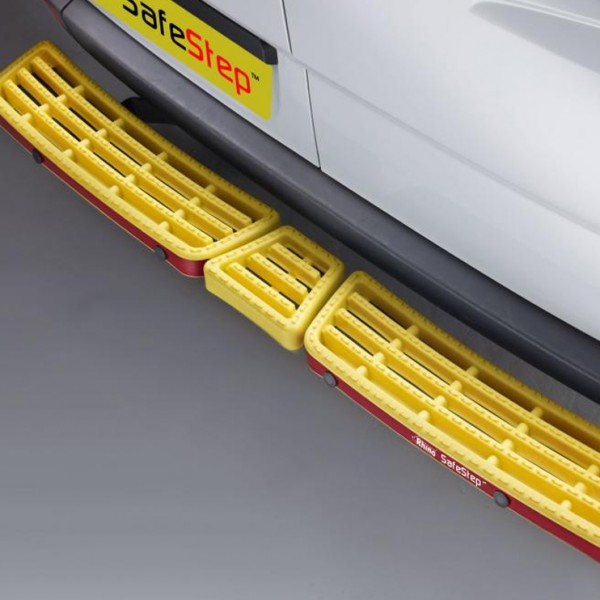 Triple Step Yellow Tread Replacement Kit...