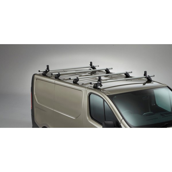 Citroen Relay Aluminium Roof Bars 4 x Ka...