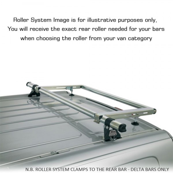 Roller System -  1145-S550P