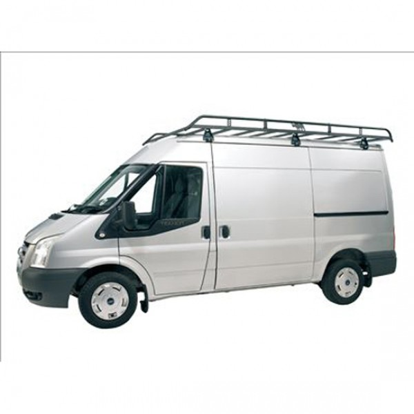 Rhino Modular Welded Roof Rack - R531
