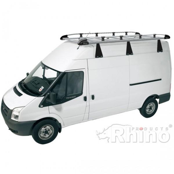 Rhino Aluminium Rack - A536