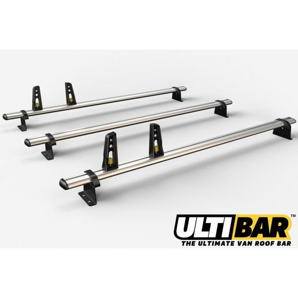 3x HD ULTI Bars