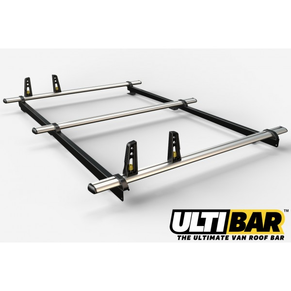 3 bar HD ULTI System (8x4 capacity)