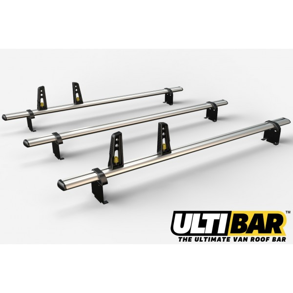 3x HD ULTI Bars
