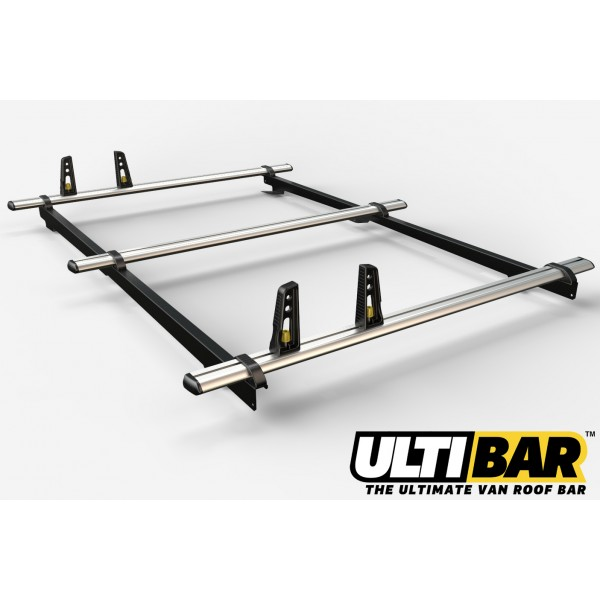 3 bar HD ULTI System (8x4 capacity)