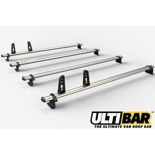 4x HD ULTI Bars