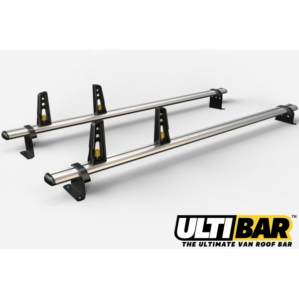 2x HD ULTI Bars