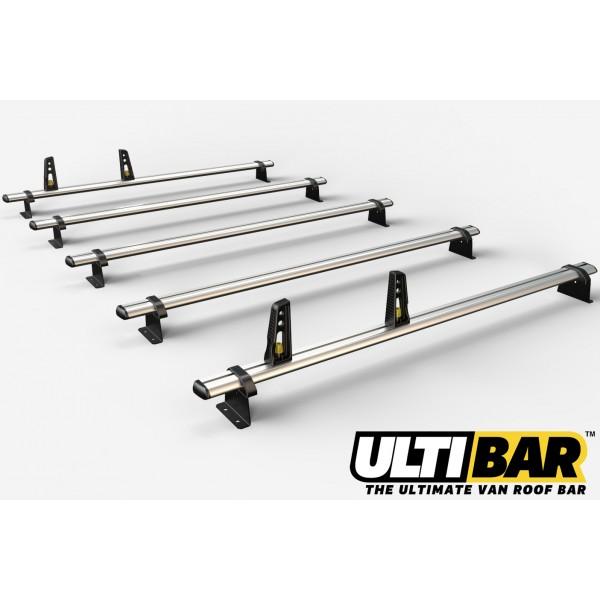 5x HD ULTI Bars
