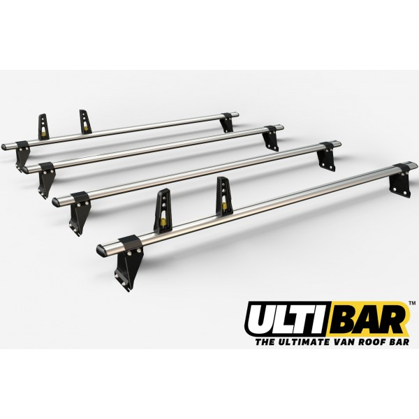 4x HD ULTI Bars