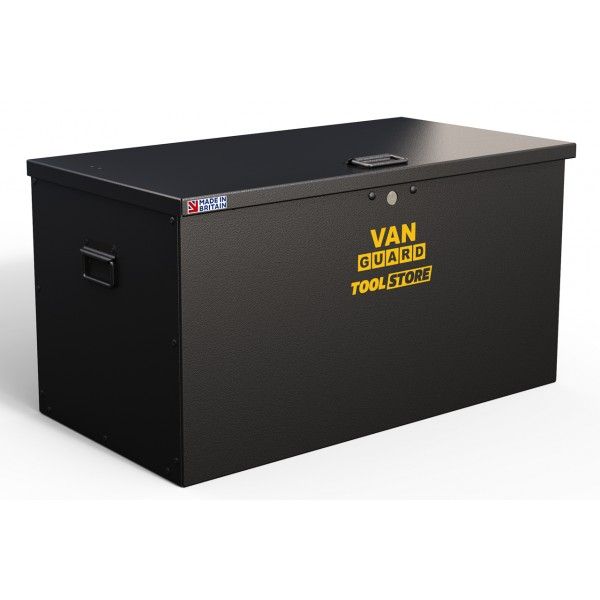 Tool Store Medium - 910 x 480 x 480 with single integrated lock
