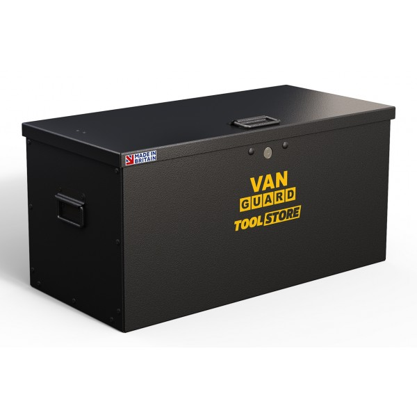 Tool Store Small - 770 x 370 x 370 with single integrated lock