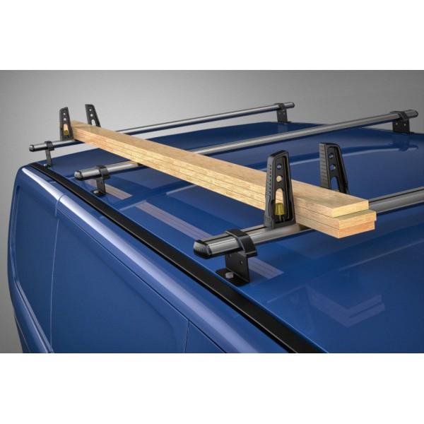 Adjustable Load Stops (utilises ULTI Bar T-track)