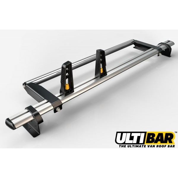 NEW s/steel roller kit (suits 3 bar ULTI Systems only)