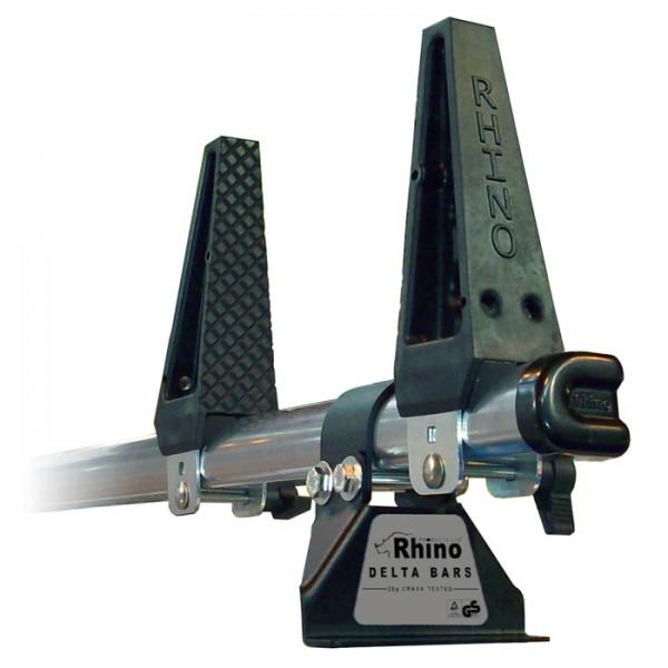 3 Bar - Rhino Delta Roof Bar System - I3D-B63