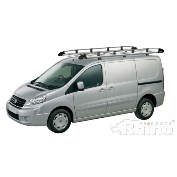 Rhino Aluminium Roof Rack - A552